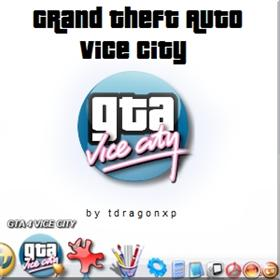 Grand Theft Auto (GTA): Vice City