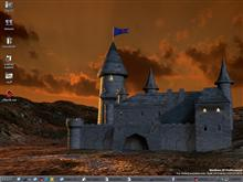 Castle Animated Wallpaper