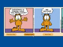 Garfield Daily Strip