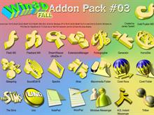 Win3D Fall OD Addon 03