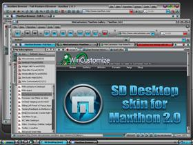 SD Desktop (mx)