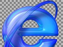 Internet Explorer 7.0 Beta Icon