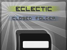 Eclectic - Closed Folder