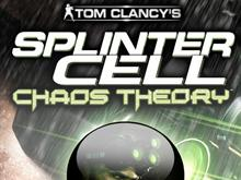 Splinter Cell CT - Fisher