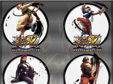 Super Street Fighter IV Arcade Edition Pack
