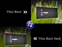 Vista Beta1 pack