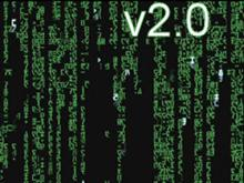 The Matrix Code v2.0