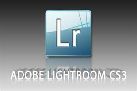 LightRoom CS3