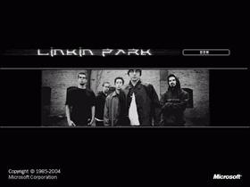 Linkin Park (by DW)