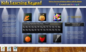 Learning Key Pad