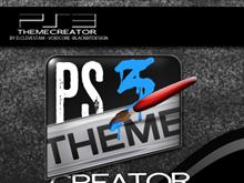 PS3 Theme Creator