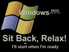 Windows MOIO