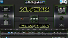 Kryptonix Winstep