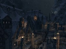 Medieval Winter