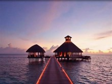 the magical maldives