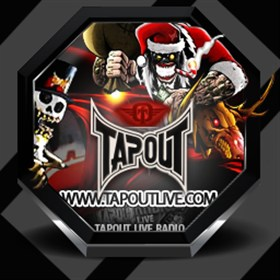 Happy New Year TapouT