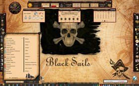 Black Sails desktop