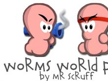 Worms!
