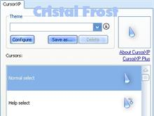 Crystal Frost
