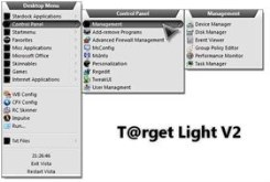 T@rget Light V2