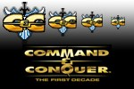 higher quality C&C The First Decade icon