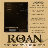 ROAN WB Start Panel UPDATED