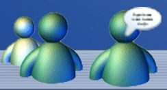 MSN Messenger Win