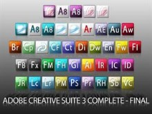 Adobe Creative Suite 3 Final