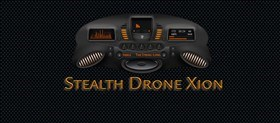 Stealth Drone Xion