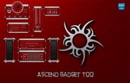 Ascend Gadget Too