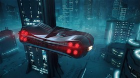 Future City Cars
